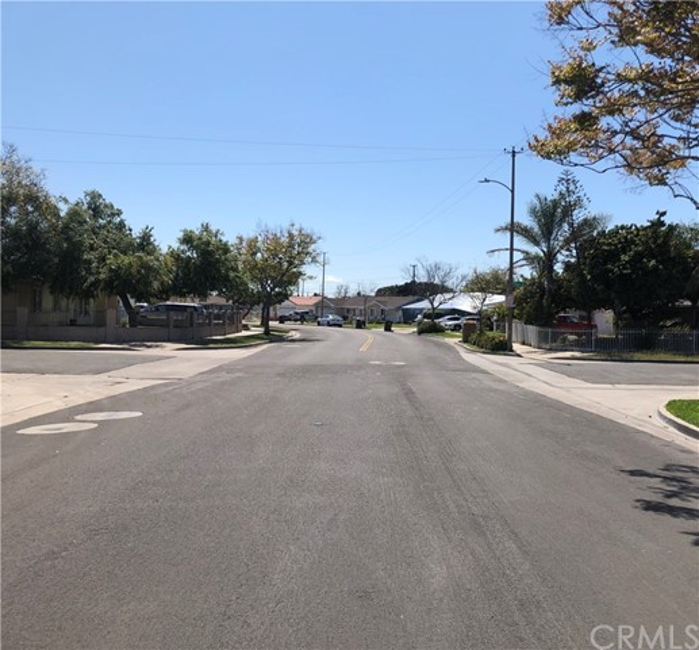 1101 N Gates Street, Santa Ana, CA 92703