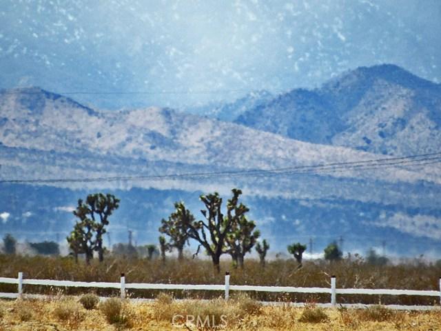 0 Cactus Road, Phelan, CA 92329