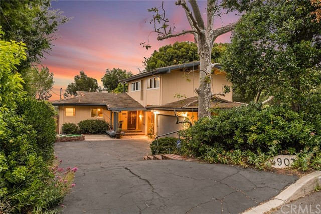 Photo of 4903 Rolling Meadows Road, Rolling Hills Estates, CA 90274
