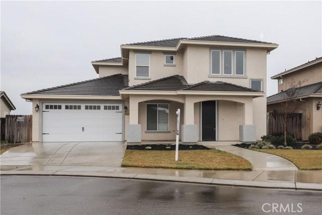 4034 Boulder Creek Court, Merced, CA 95348