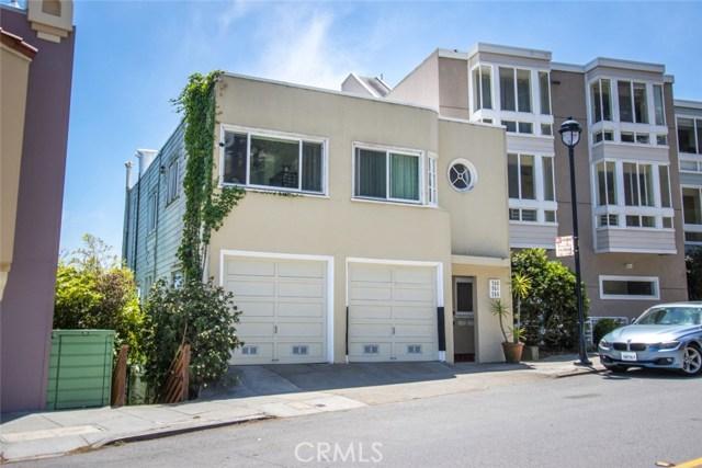 755 Corbett Avenue, San Francisco, CA 94131