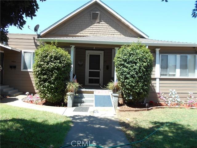 241 S Lassen St, Willows, CA 95988 Photo