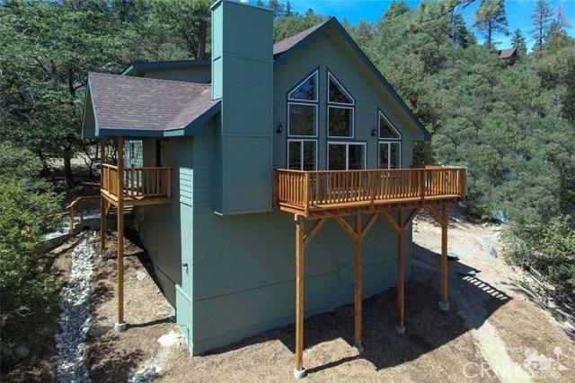 53610 Jeffrey Pine Road, Idyllwild, CA 92549
