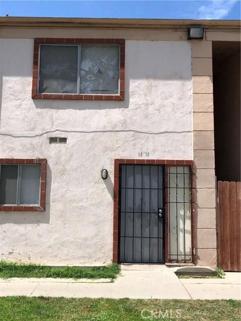 1001 E Camile Street H4, Santa Ana, CA 92701