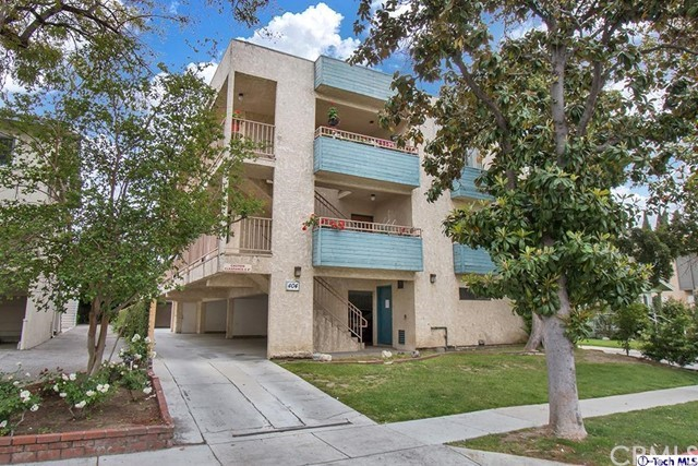 404 W Dryden Street, Glendale, CA 91202