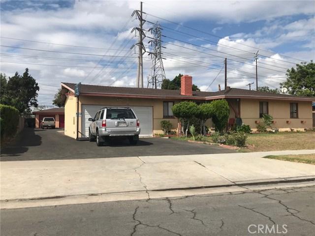 10537 Sherrill Street, Stanton, CA 92804