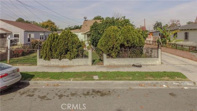 231 E Reeve Street, Compton, CA 90220
