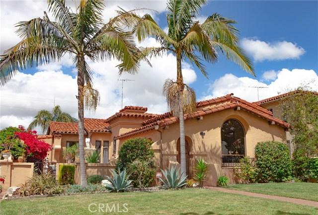 3931 Linden Avenue, Long Beach, CA 90807