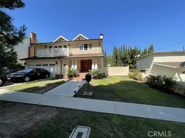 26341 Eshelman Avenue, Lomita, CA 90717