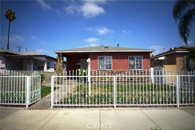 4107 Abbott Road, Lynwood, CA 90262
