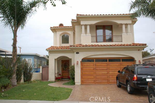 705 Avenue A, Redondo Beach, California 90277, 5 Bedrooms Bedrooms, ,5 BathroomsBathrooms,For Sale,Avenue A,S960053