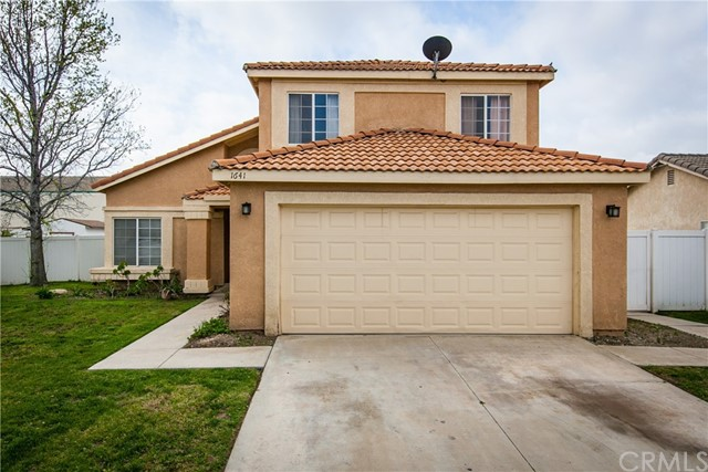 1641 W Norwood Street, Rialto, CA 92377