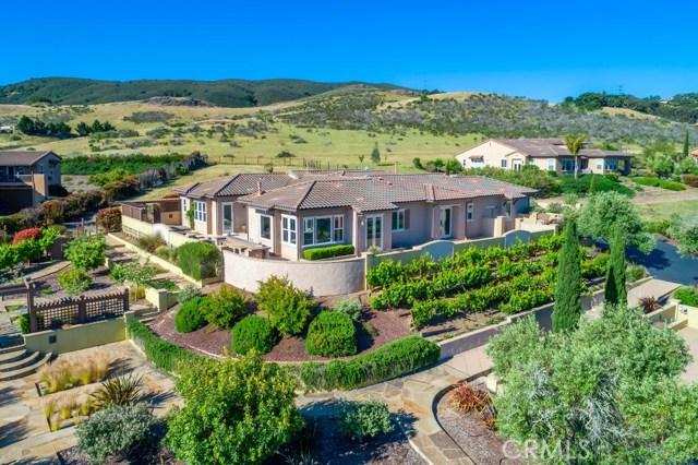 1635 Nasella Lane, San Luis Obispo, CA 93405