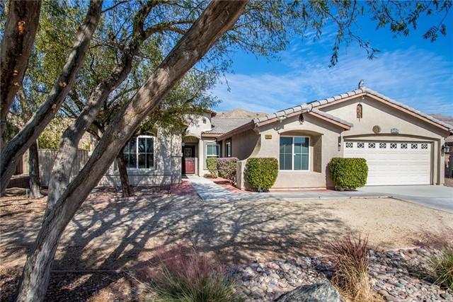 65074 Blue Sky Circle, Desert Hot Springs, CA 92240