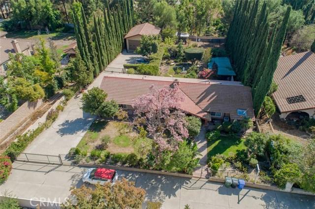 10393 Mesquite Street, Alta Loma, CA 91737