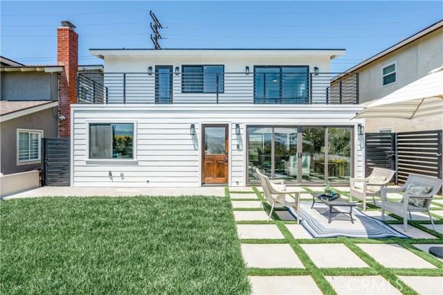 821 Anita Street, Redondo Beach, California 90278, 4 Bedrooms Bedrooms, ,1 BathroomBathrooms,For Sale,Anita,SB20077059