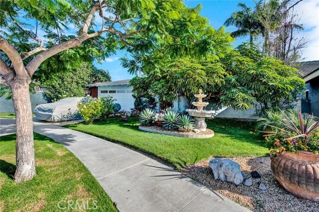 9344 Watt River Avenue, Fountain Valley, CA 92708