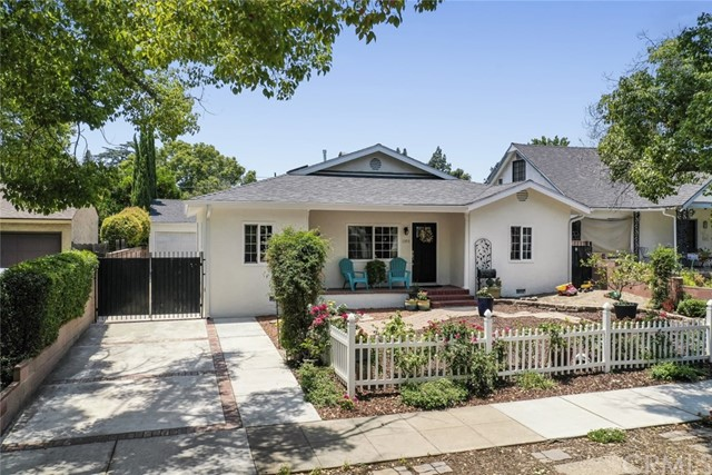 1353 N Naomi Street, Burbank, CA 91505