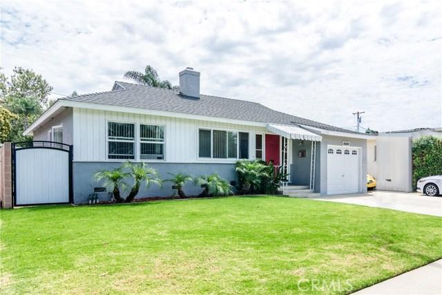 3308 Senasac Avenue, Long Beach, CA 90808