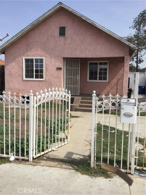 5726 Holmes Avenue, Los Angeles, CA 90058