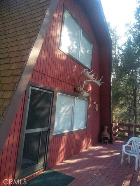 16703 Quail Place, Pine Mtn Club, CA 93222