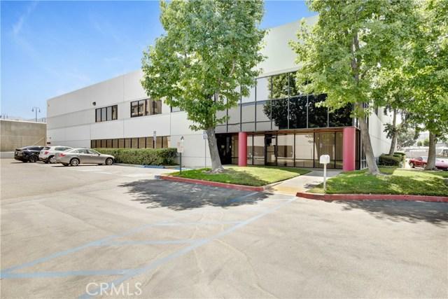 2430 Railroad Street, Corona, CA 92880