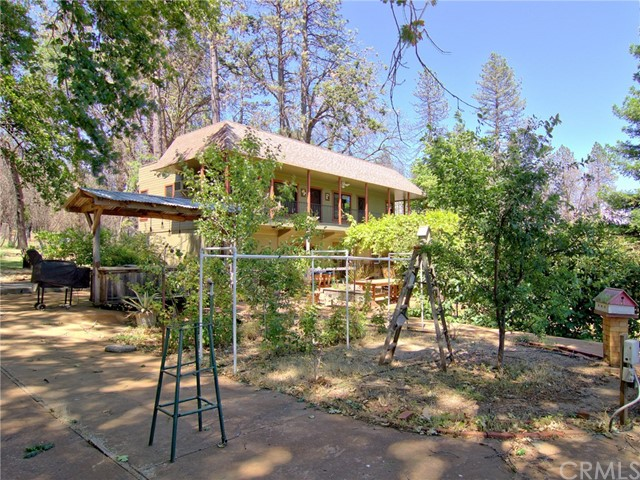 6223 Descanso Lane, Paradise, CA 95969