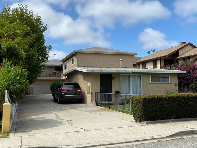 2226 Voorhees Avenue, Redondo Beach, California 90278, ,For Sale,Voorhees,SB20108651