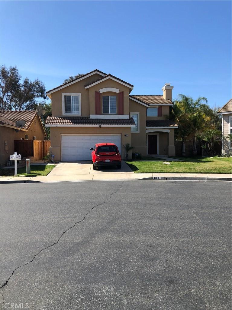 828     Oso Drive, Corona CA 92879