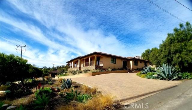27 Cinnamon Lane, Rancho Palos Verdes, CA 90275