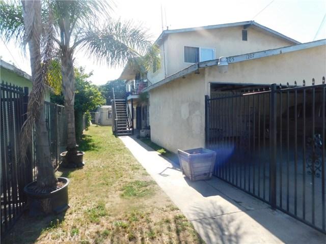 1205 N Tamarind Avenue, Compton, CA 90222