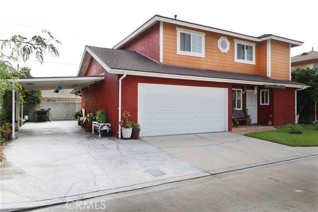 8116 Santa Ana Pines, Cudahy, CA 90201 Photo