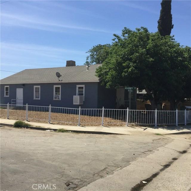 11001 Santa Barbara St, Lamont, CA 93241 Photo