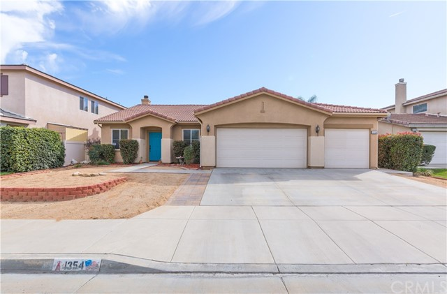 1354 Willowstone Court, San Jacinto, CA 92582