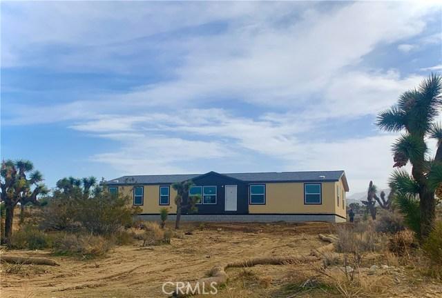 1463 Mono Road, Pinon Hills, CA 92372