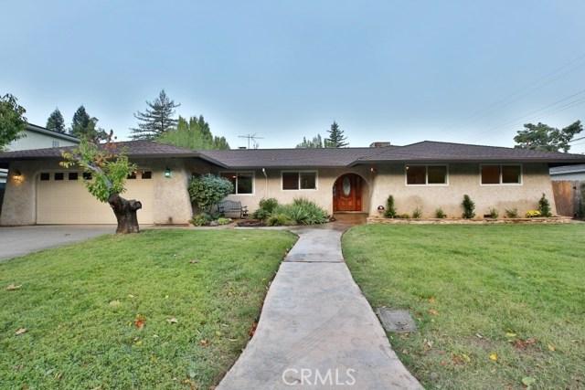 2223 Ceres Avenue, Chico, CA 95926