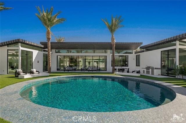 8 Makena, Rancho Mirage, CA 92270