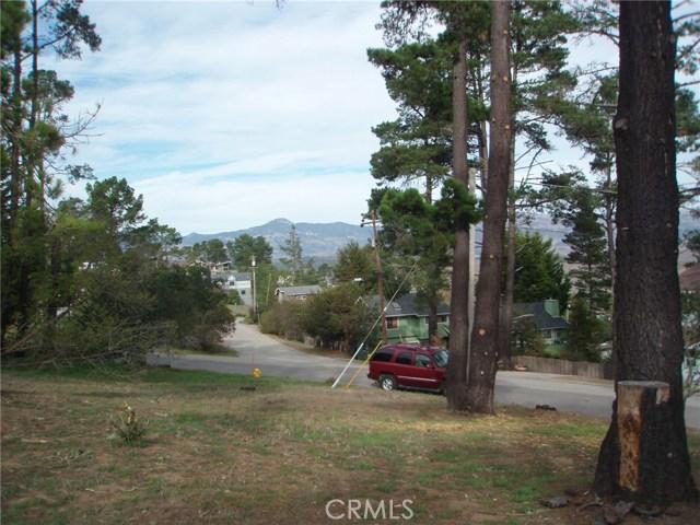 0 Pineridge Dr, Cambria, CA 93428 Photo 4