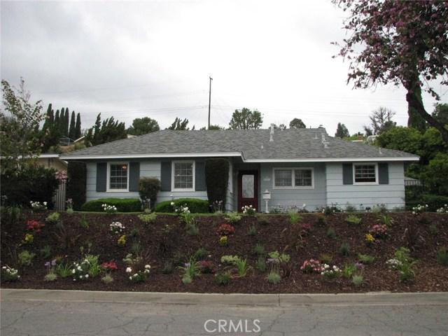 16747 Sausalito Drive, Whittier, CA 90603