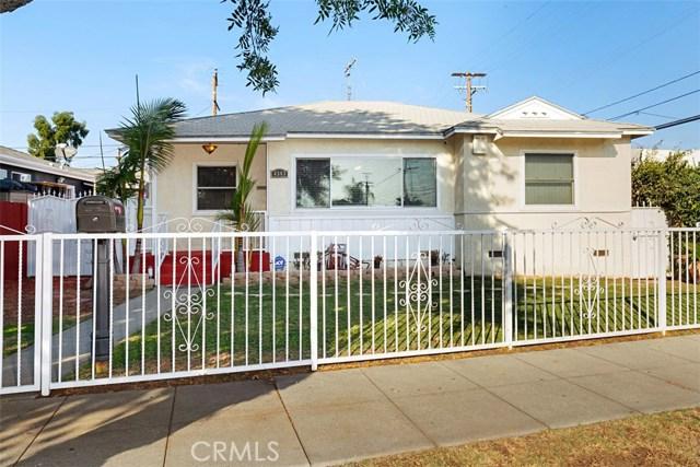 4343 Los Flores Boulevard, Lynwood, CA 90262