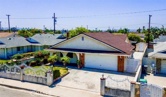 13828 Calais Street, Baldwin Park, CA 91706