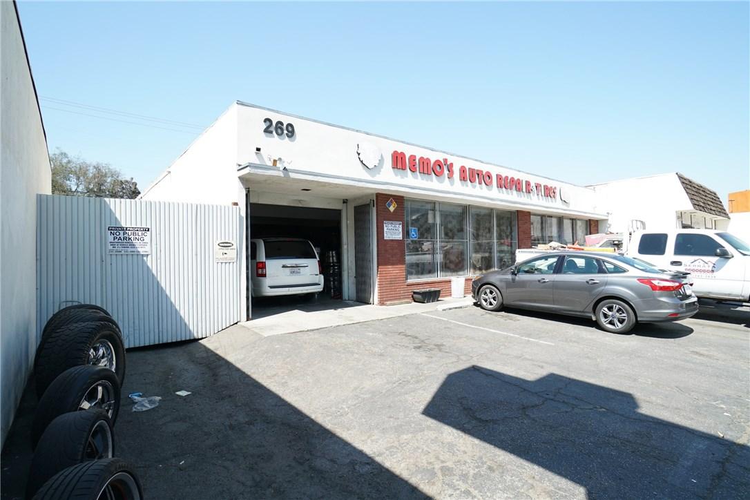 269 E Pomona Boulevard, Monterey Park, CA 91755