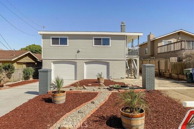 1778 13th Street, Los Osos, CA 93402