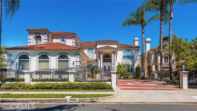 19310 Bloomfield Avenue, Cerritos, CA 90703
