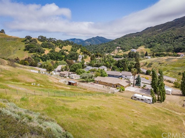 13900 Los Altos Road, Atascadero, CA 93422