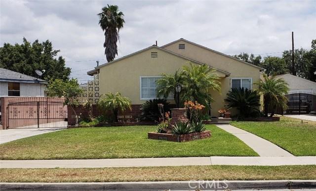 400 N RAYWOOD Avenue N, Montebello, CA 90640