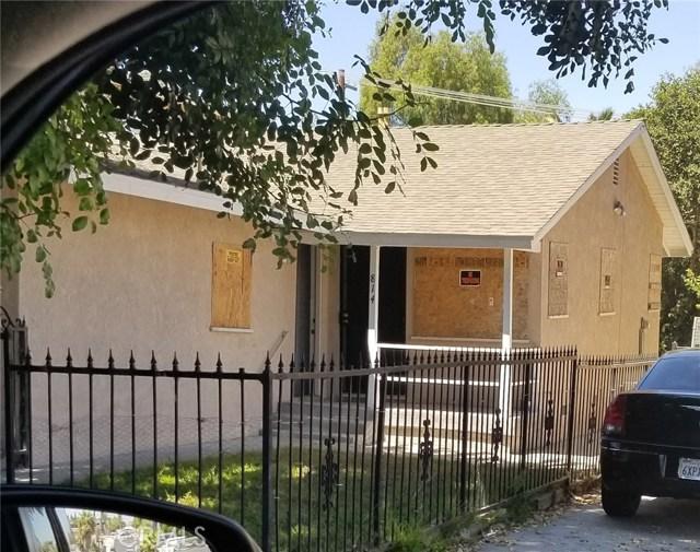 814 W Sepulveda Street, San Pedro, CA 90731