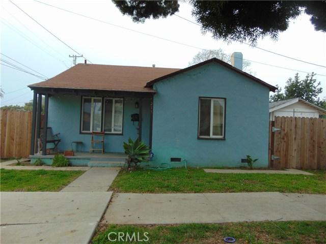 213 N Curryer Street, Santa Maria, CA 93458