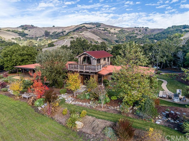 8455 Red Mountain Rd, Cambria, CA 93428 Photo 2