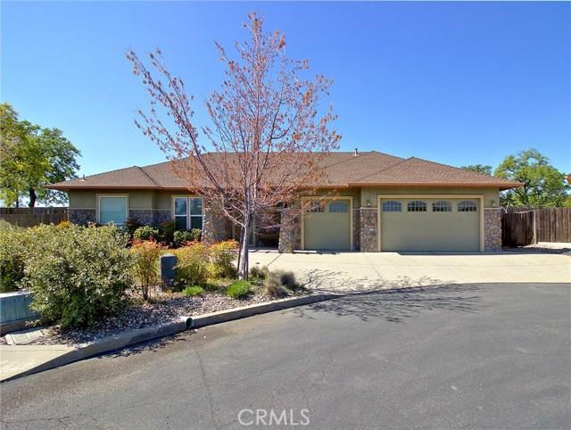 5201 Honey Rock Court, Oroville, CA 95966